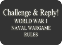 Wargame rules